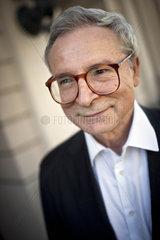 Italian Architect Franco Stella