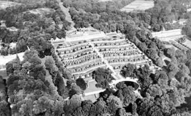 D-Potsdam Sanssouci (1745 erbaut)