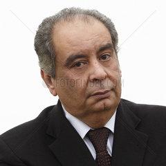 ZIEDAN  Youssef - Portrait of the writer