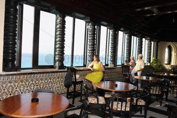 Bar Mirador in Varadero