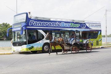 PanoramicBus in Varadero