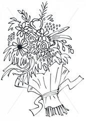 kornblumen strauss blume bouquet