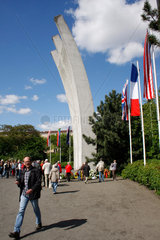 Luftbruecke Denkmal