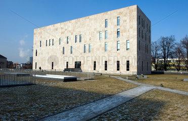Maya-Kodex - Der Maya-Kalender im Dresdener Buchmuseum der Saechsischen Landes- und Universitaetsbibliothek zieht besonders viele Besucher an. Diese historische Handschrift kuendigt den Weltuntergang fuer den 21.12. d.J. an.