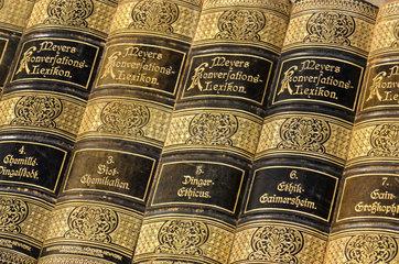 Meyers Konversations-Lexikon  1895