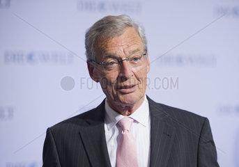 Gerhard Cromme