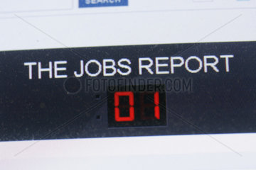 The Jobs Report