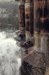 Industriebrache