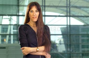 Zeruya Shalev  israelische Autorin