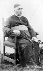 Pfarrer und Arzt Sebastian Kneipp