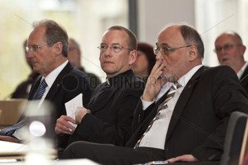 10. Bundestagung Netzwerk Citykirchenprojekte