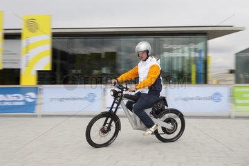 ams i- Mobility Messe Stuttgart