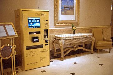 Goldautomat