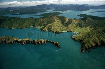 Insellandschaft