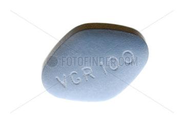 Viagra - Potenz - Pillen