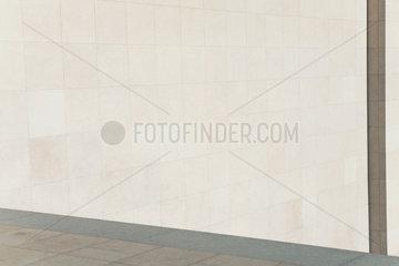 Building facade  cropped