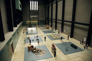 London - Tate Modern