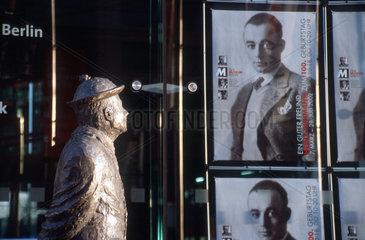 Heinz Ruehmann Denkmal
