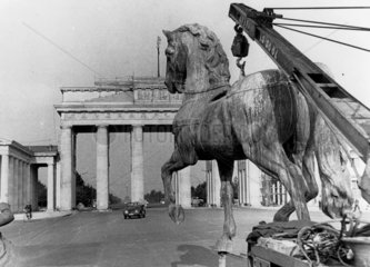 D-Berlin Brandenburger Tor Nr.14