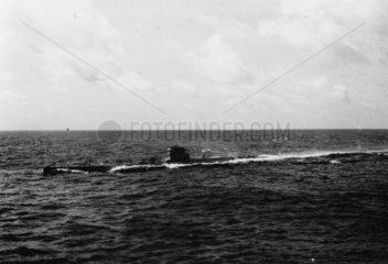 Zweiter Weltkrieg  Kriegsmarine  1941