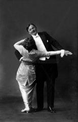 Tango  1929