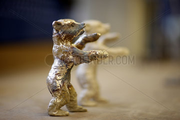 Berlinale trophy bears