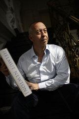 German publisher Benedikt Taschen