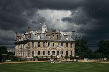 GB Kingston Lacy - Schloss