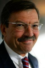 Dr. Hans-Joachim Koerber  CEO of METRO AG