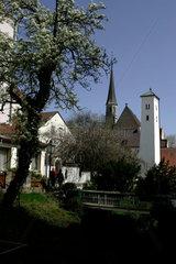 Braunau am Inn  Geburtsstadt von Adolf Hiltler