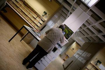 Stasi Archives