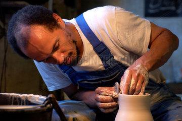 Hedwig Bollhagen Keramikwerkstatt