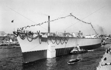 3. Reich  Kriegsmarine  1.4.1939