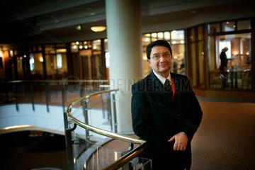 Taleb Rifai  Secretary General of World Tourism Organization