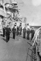 Kriegsmarine  Sommer 1939