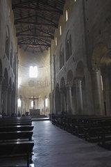Abteikirche von Sant' Antimo