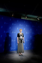 Jury of the 59th Berlinale Film Festival  Tilda Swinton