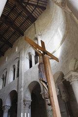 Abteikirche von Sant'Antimo