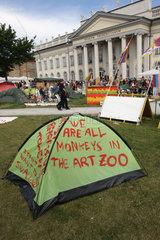Documenta 13 Occupy