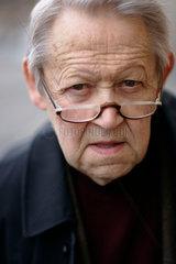 Guenter Schabowski
