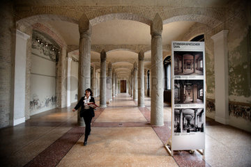 Neues Museum is restored after more than 60 years