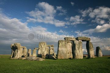 GB Stonehenge