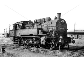 alter Zug Nr.2
