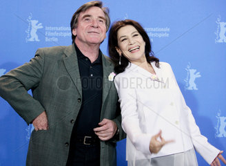 Photocall and Press Conference for: Kirschblueten - Hanami
