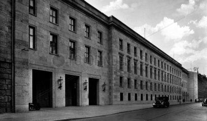 Berlin ca 1938 Propagandaministerium