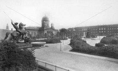 Lustgarten 1890 Berlin Mitte