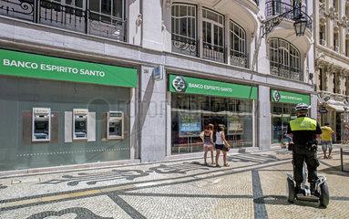 Banco Espiritu Santo