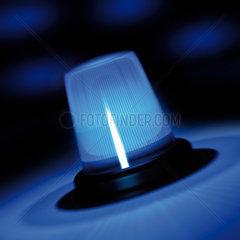 Blaulicht/ Notfall - blue light / emergency