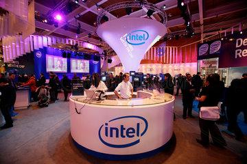 CeBIT technology fair