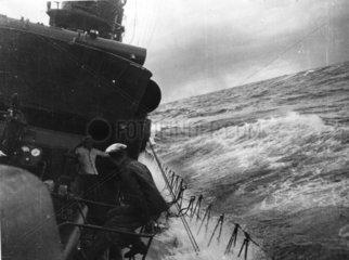 Kriegsmarine  um 1935